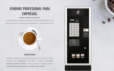 Descubre los beneficios del café para tus empleados
