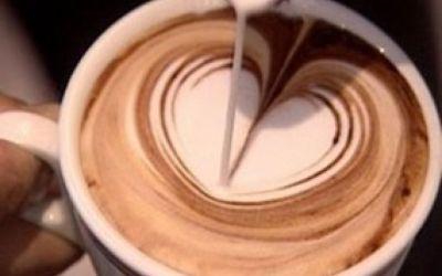 Tipos de leche para tu café