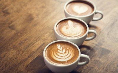 El paso a paso del Latte Art
