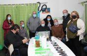PASO 2021: En Roca el sorismo perdió más de 20 puntos y JSRN sigue achicando la diferencia