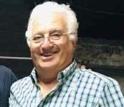 El último adios: Vecinos de distintas localidades despidieron a Hugo Guglielmin