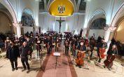 FOTOS: No te pierdas nada de la hermosa noche junto a la Sinfónica en la Catedral