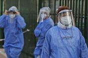 Coronavirus Argentina: Hubo 23 personas fallecidas y 1.385 nuevos contagios