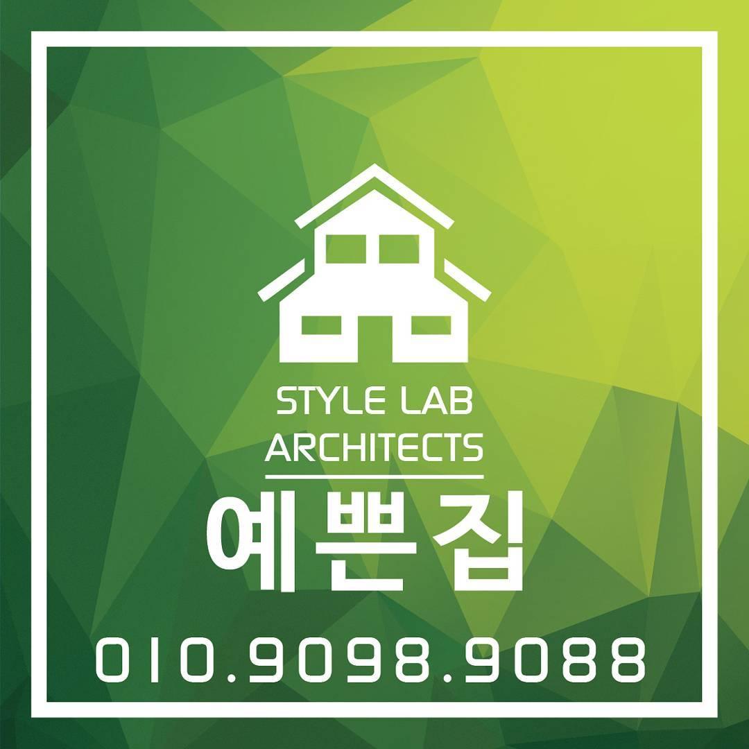 1567340916326579127 Style Lab Architects & Engineers: Arsitek Ahn Eung-jun