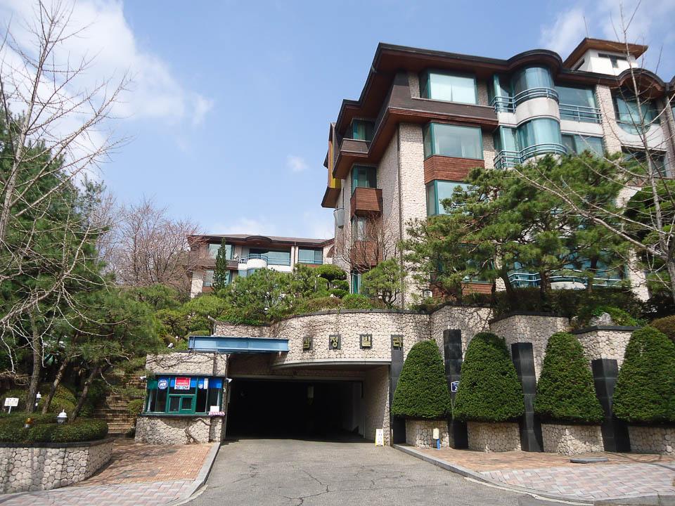 1997 Samjung Green Village 2スタイルラップ総合建築士事務所:建築士アンウンジュン