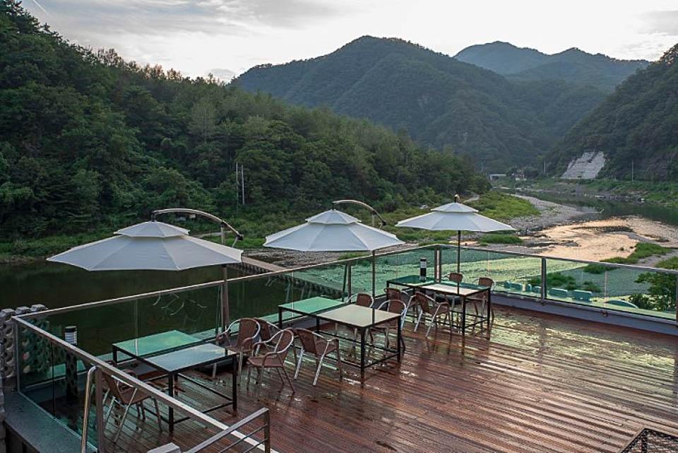 2016 Hongchung Poolgrida 7 스타일 랩 종합건축사사무소 : 건축사 안응준