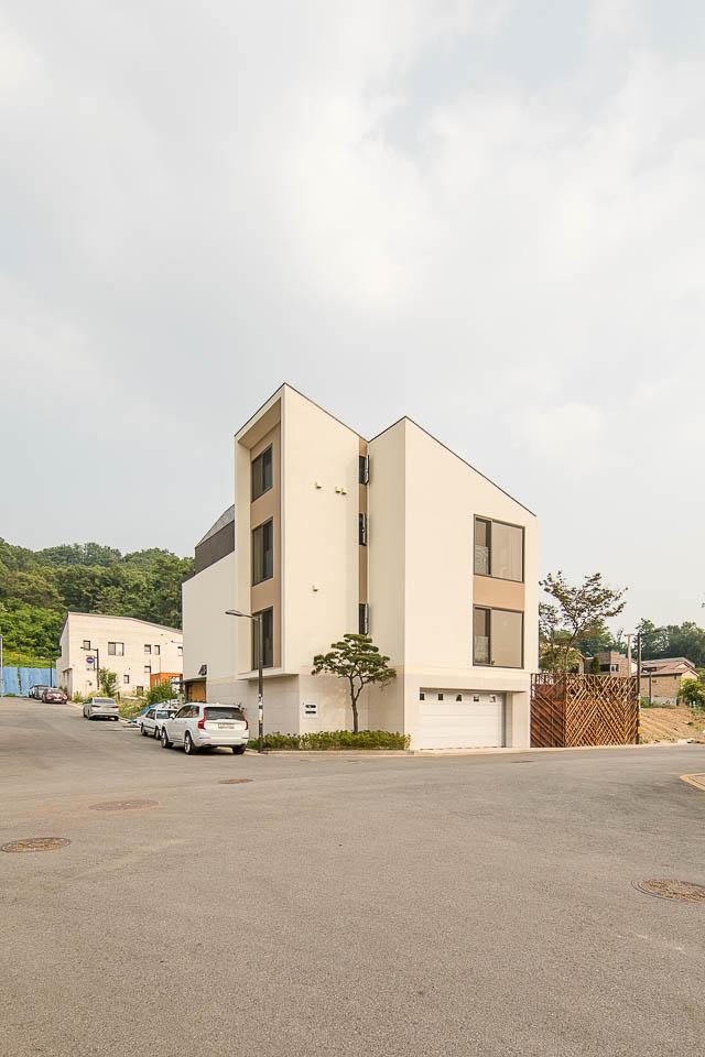 2017 EunKumJae 6 스타일 랩 종합건축사사무소 : 건축사 안응준
