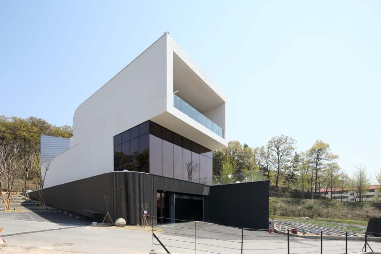 cafe eclogue002 Văn phòng kiến trúc sư Style Lab: Kiến trúc sư Ahn Eung-jun