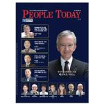 People Today 2020.01 Плакат