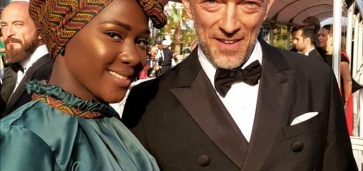 Découvrez l'interview de Aminata ba, éduc'actrice dans le film «Hors-normes»