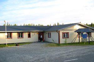 Välkommen till Valen Vandrarhem & Camping i Valsjöbyn.