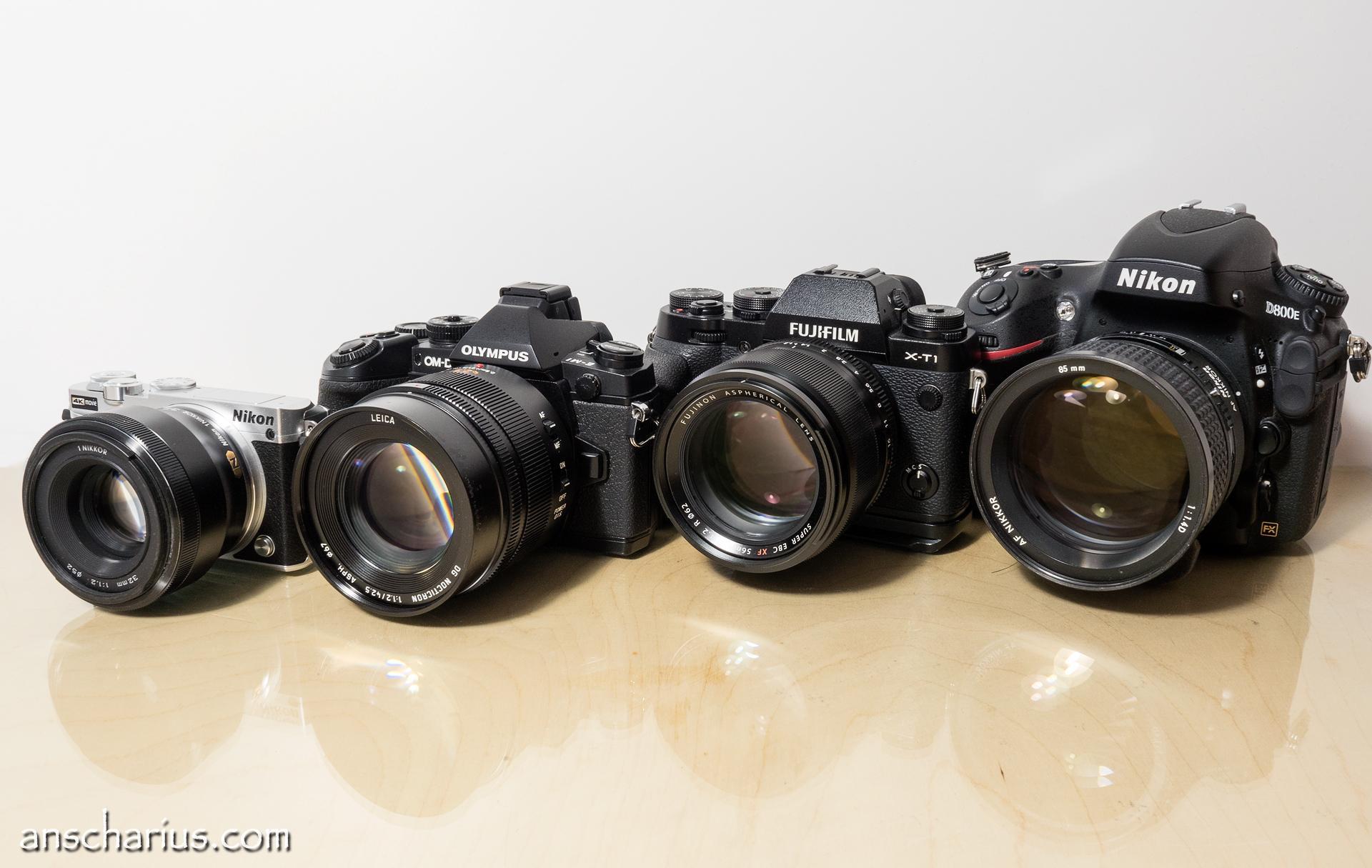 Nikon 1 V3 – Fotopraxis | anscharius.com
