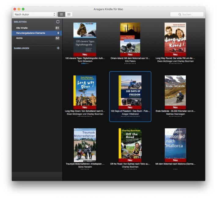 Kindle-App-iPad
