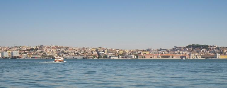 Porto, Portugal, Lissabon, 100 Days of Freedom, Motorrad, Motorradreise, Abenteuer