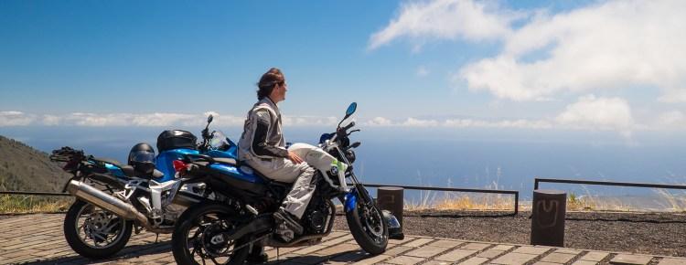 100 Days of Freedom, Motorrad, Fotografie, Abenteuer, Reise, Kanaren, BMW, Motorradreise, Fotoreise,