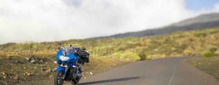 100 Days of Freedom, Motorrad, Fotografie, Abenteuer, Reise, Kanaren, BMW, Motorradreise, Fotoreise, El Hierro