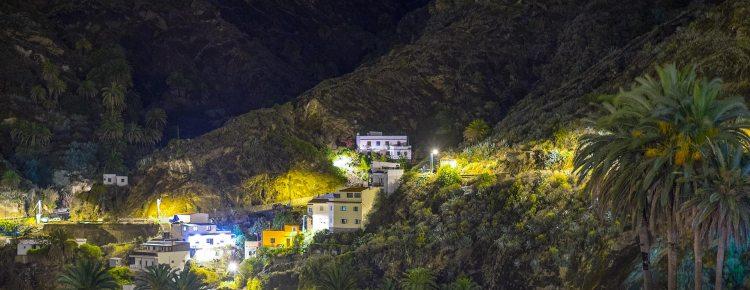 100 Days of Freedom - Motorradabenteuer - La Gomera - Kanaren