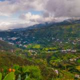 In den Highlands von Gran Canaria