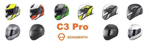 Schuberth, C3, C3 Pro, Helm, Klapphelm, Integralhelm, Test, Review, Garantie