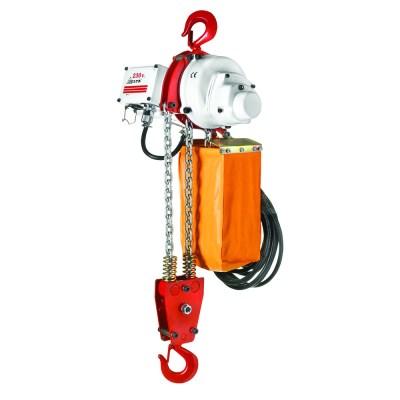 Electric chain hoist Delta US 1000 kg