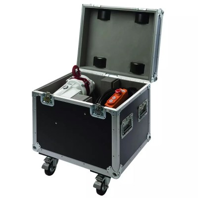 Storage box for the electric chain hoist Delta US