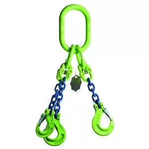 3-leg-chain Grade 10