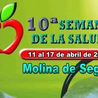 ANSEDH participa en la X Semana Salud