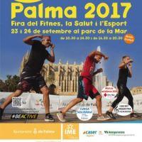 ANSEDH estará en la FIT-Salut Palma 2017