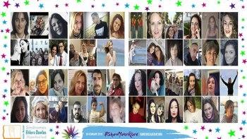 Enlace permanente a:Collage ANSEDH para el día mundial de las enfermedades raras