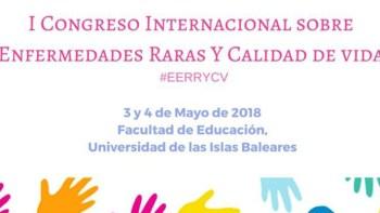 Enlace permanente a:I Congreso Internacional sobre Enfermedades Raras y Calidad de Vida