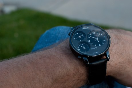 One of my favorite watches