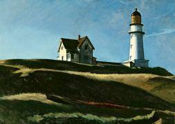 Lighthouse Hill, 1927