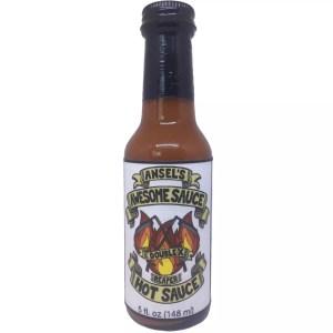 super hot reaper sauce