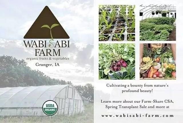 Wabi Sabi Farm About Ansel's Awesome Sauce