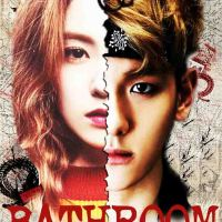 [EXO Fanfiction] BATHROOM -Chapter 3 : Eyes Stare