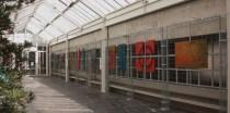 "Exhibition ""Color full"" City Hall Almere"