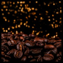 Dark Roast - Project Photography 2017 Closer and Closer