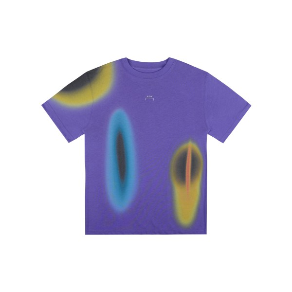 A Cold Wall Hypergraphic T-Shirt