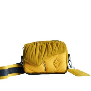 A Cold Wall Padded Bag