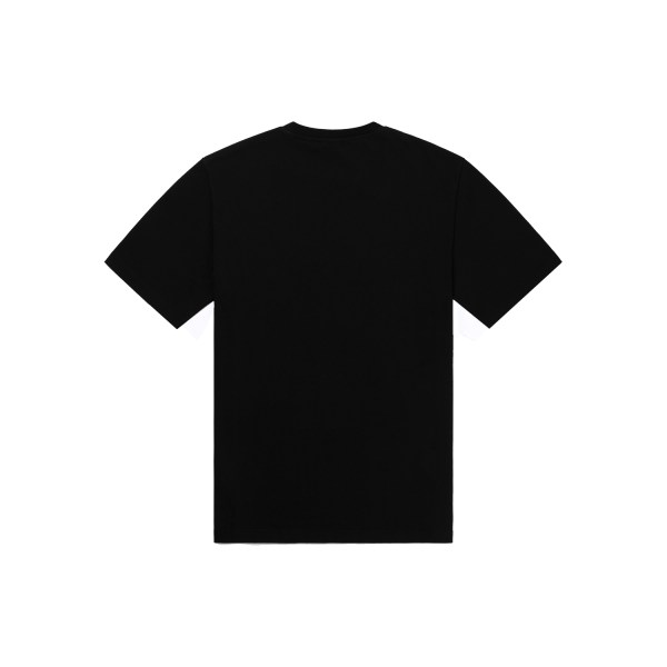 Daily Paper hode tee back