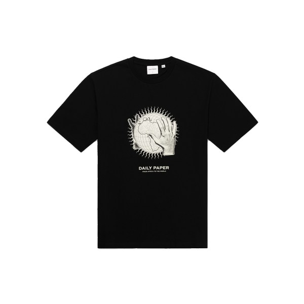 Daily Paper hode tee front