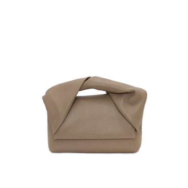 JW Anderson Twister Bag Taupe