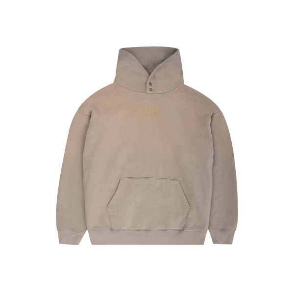 Fear of God FG Hoodie front