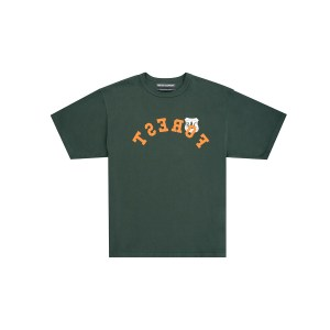 Reese Cooper Forest Tee Front