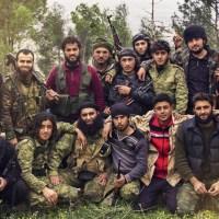 Mengenal Mujahidin Ahrar Syam
