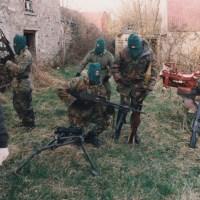 The Irish Republican Army Way - And The Taliban Way