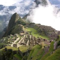 The Alphabet Of The Incas?
