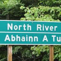Gaelic North America