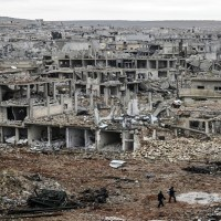 What Is Aleppo?
