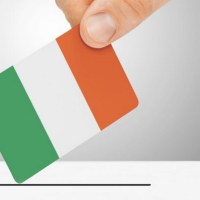 Irish National And Regional Elections, The Dark Before The Dawn?